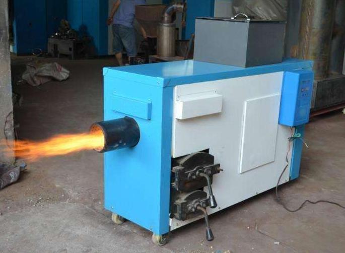 内蒙生物质锅炉