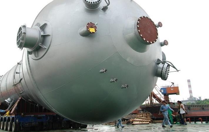 内蒙古包头锅炉排放环保监测报表