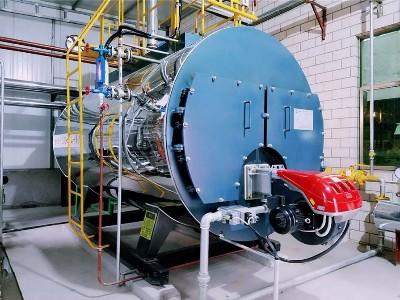 内蒙古在锅炉排放污染防治上下功夫