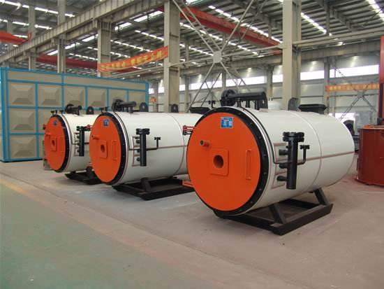 内蒙大型蒸汽锅炉