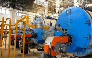 包头锅炉厂:选择蒸汽锅炉如何辨别高质